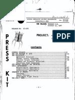 ATS-C Press Kit