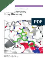 [RSC Drug Discovery Series, 26] Jeremy I Levin_ Stefan Laufer - Anti-Inflammatory Drug Discovery (2012, Royal Society of Chemistry)