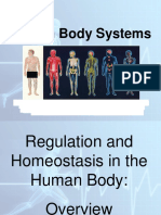 2014 the Human Body Systems Ppt