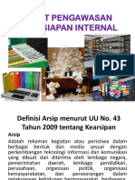 Audit Kearsiapan