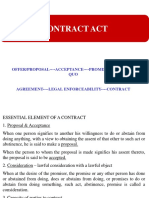 Contract 20 Act