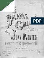 6 Baladas Gallegas_Montes