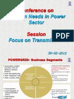 Focus on Transmission