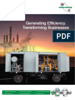 Oil Filtration System Catalogue