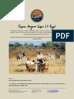 Honeymoon Safari 11 days.pdf
