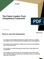UK School Leadership Competency Framework