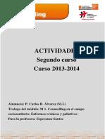 Actividad Modulo 1. ( Prof. Esperanza Santos)