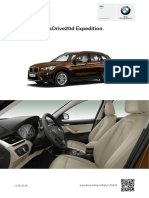 BMW X1 SDrive20d Expedition 2018-05-11