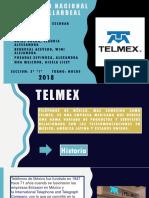 Telmex Ppt