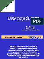 Auditoria Social_conceptos y Procedimientos