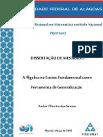 Dissertação André Oliveira Dos Santos Completa