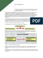 sistem financiero internacional
