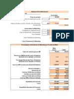 Modelo ACPO c Incentivo - Marketing