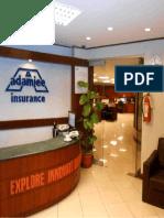 Adamjee Insurance Company