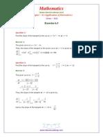 12 Maths NcertSolutions Chapter 6 3
