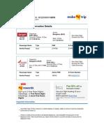Amrita Bangalore Tickets