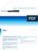 Manual app token móvil def