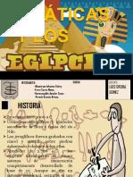 Valery Egypto Diapositivas