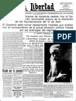 La Libertad (Madrid. 1919). 7-1-1936