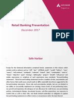 Retail Banking Presentation Dec 39 17