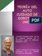 49568326 Teoria Del Autocuidado de Dorothea Orem f