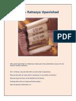 Dokumen.site Rama Rahasya Upanishadpdf (1)