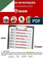 Manual Zinni Gabaritos 2017