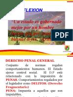 PRESENTACION DERECHO PENAL GENERAL.ppt