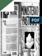 Ministério Pastoral Adventista