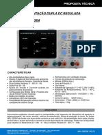 MPL-3305M-1300-BR
