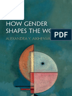 Alexandra Y. Aikhenvald - How gender shapes the world-Oxford University Press (2016).pdf