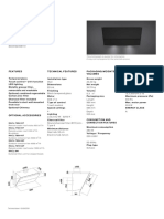 Technical Specification 565