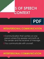 TYPES OF SPEECH CONTEXT.pptx