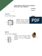 investigacion ciencia de los materiales