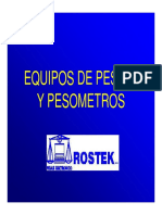 Pesometro