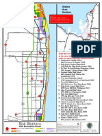 Palm Beach County Evacuation Zones