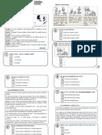 Examen de Comunicación Integral Ece