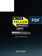 Bases the Yellow Awards 2019