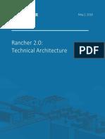 Rancher 2.0