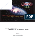 VRIL Generator Manual 3rd Edition 2009