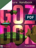 Gozdon Guide
