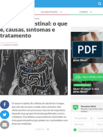 Disbiose_ o que é, causas, sintomas e tratamento
