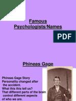 Famous-Psychologists.ppt
