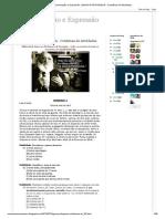 Comunicação e Expressão_ LÍNGUA PORTUGUESA - Coletânea de Atividades