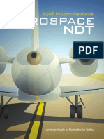 Aerospace NDT ASNT Industry Handbook (UT - Syllabus)