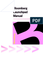 Bloombeg Launchpad English Manual YuErHa.pdf