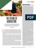 Smartfarming the Future