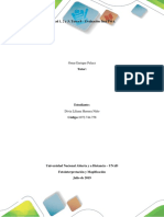 Tarea 8 – Evaluación Final POA.