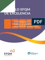 Modelo EFQM 2013 - español - gratuito
