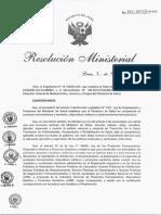 Rm-132-2015-Minsa Manual de Buenas Prácticas de Almacenamiento